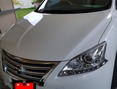 Nissan Sylphy, 2016, PDR