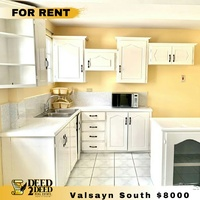 FULLY FURNISHED 2 BEDROOM APARTMENT, VALSAYN SOUTH