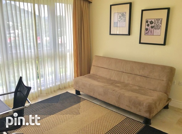 3 Bedroom Fully Furnished and Equipped Apt One Woodbrook Place.-11