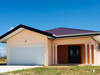 Beautiful home with 3 bedrooms Woodford Gardens, Chaguanas.