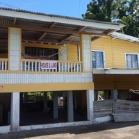 3 Bedroom Wooden House/9000 square feet land in Penal