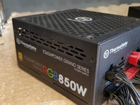 Thermaltake 850W RGB Power Supply