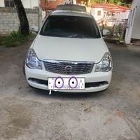 Nissan Sylphy, 2006, PC-