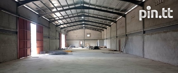 Warehouse and office space-3