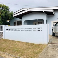 Cleaver Woods 3 Bedroom House with Spacious Backyard