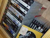 PS3 WITH 30+ GAMES