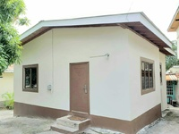 Diego Martin Detached 2 Bedroom Townhouse
