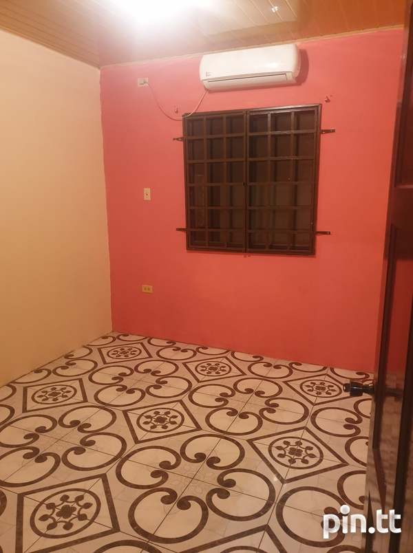 Princes Town One Bedroom Apartment-4