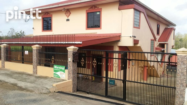 INCOME PROPERTY WITH RENTED APARTMENTS-2