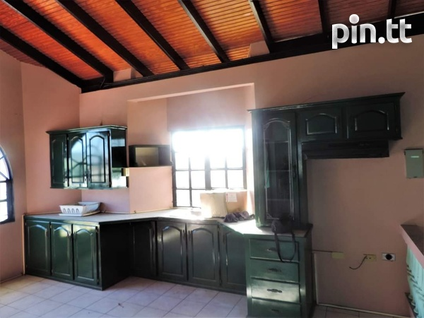 Spacious 1 Bedroom Unfurnished Apartment El Socorro For Single Person-2