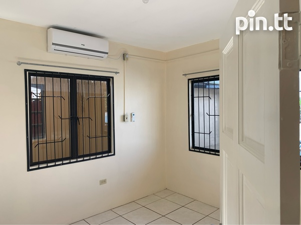 Point Fortin 2 Bedroom Apt- Unfurnished-2
