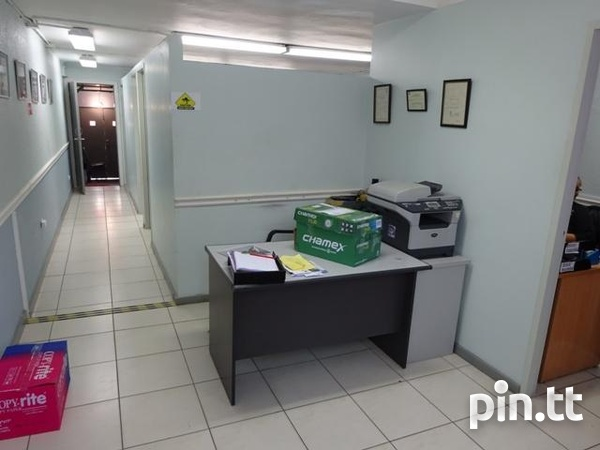 Commercial Space 111 Belmont Circular Rd | POS-2