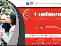 Continental Group Of Companies- Air Conditioning