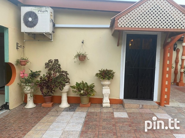 Fully Furnished 1 bedroom Apartment-1