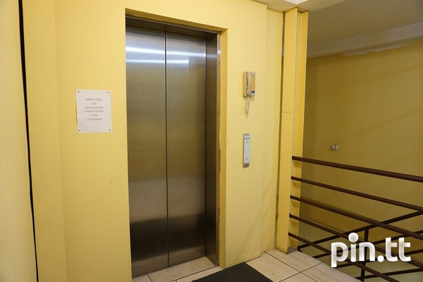 1 Bedroom Apartment On the Main Road in Tunapuna-7