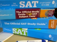 SAT 1 and 2 private tutoring