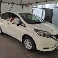Nissan Note, 2018, RORO - To be Registered