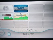 Nintendo Wii Service and Mods