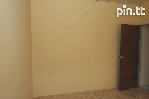 UPSTAIRS TWO BEDROOM APARTMENT IN CHAGUANAS-5
