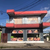 Chaguanas Building - 2 Floors Available