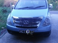 Hyundai Other, 2011, HCT