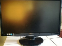 23 inch Hanns-G PC Monitor