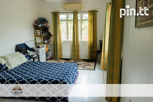 Diego Martin 4 Bedroom House- Great for Large Families-4