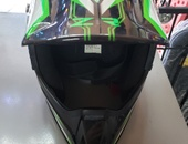 Z1R dirt bike helmet