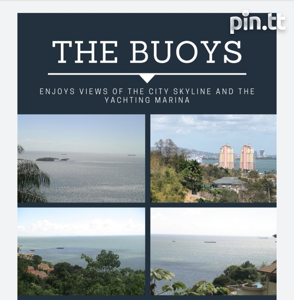 The Buoys, Carenage- 18,000 sqft of Freehold Land-1