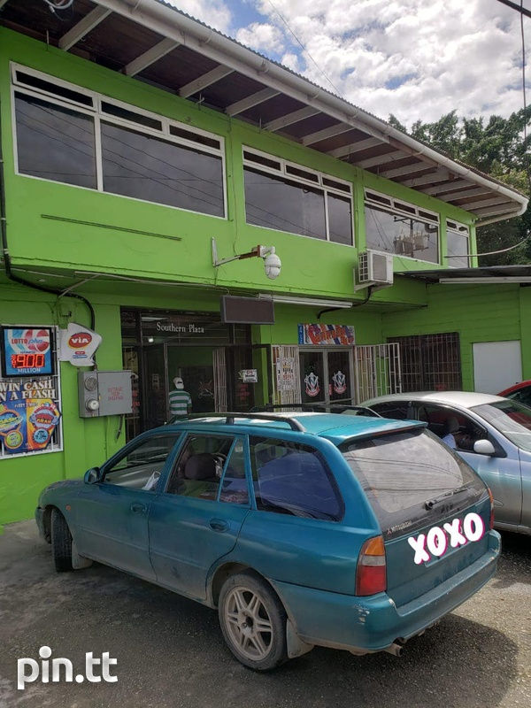 COMMERCIAL PROPERTY SOUTHERN MAIN ROAD, CHAGUANAS-9