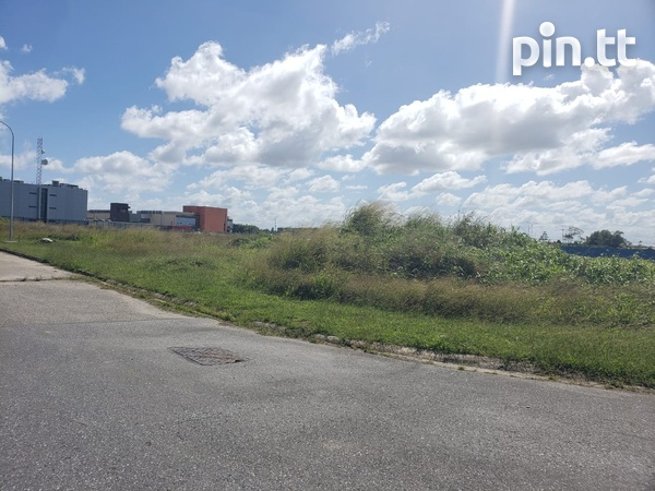 Trincity Business District Land-5