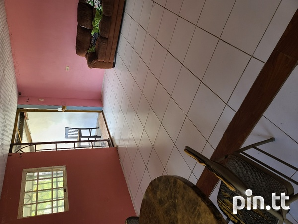 Chaguanas Apartment with 2 Bedrooms-7