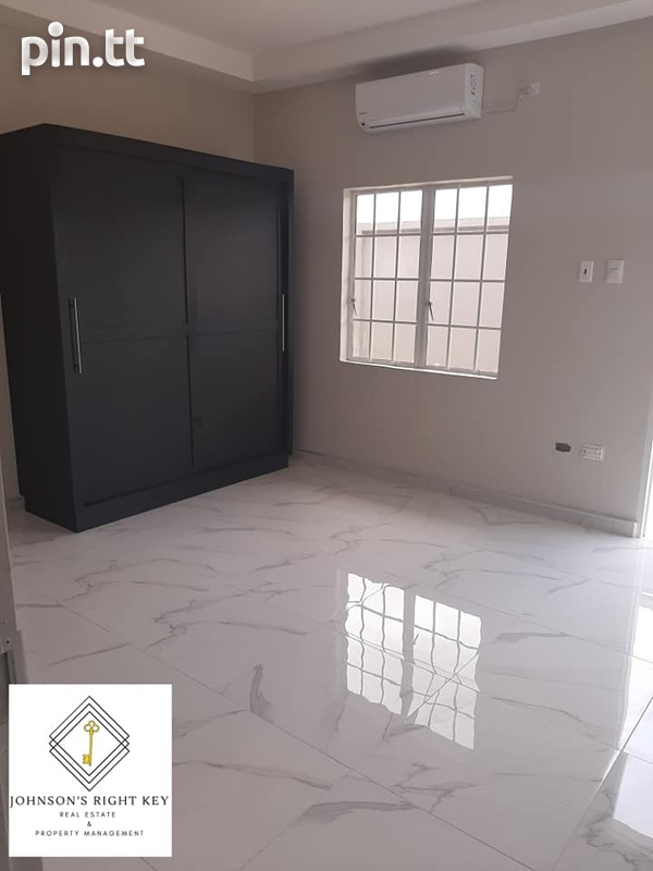 Chaguanas Luxury 1 Bedroom Newly Built-7