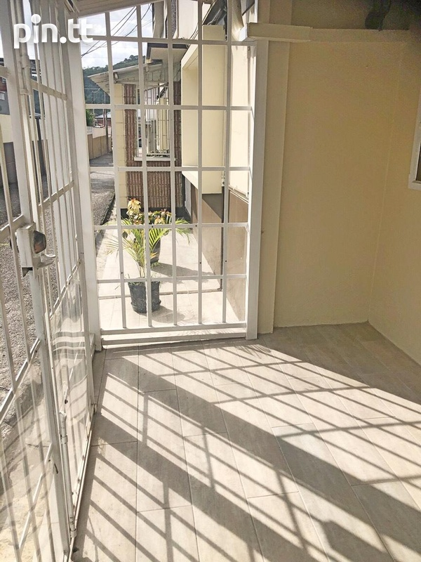 Diego Martin Apartment with 2 Bedrooms-2