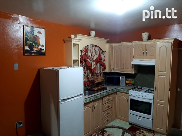 Malabar one bedroom fully furnished and equipped apt-5