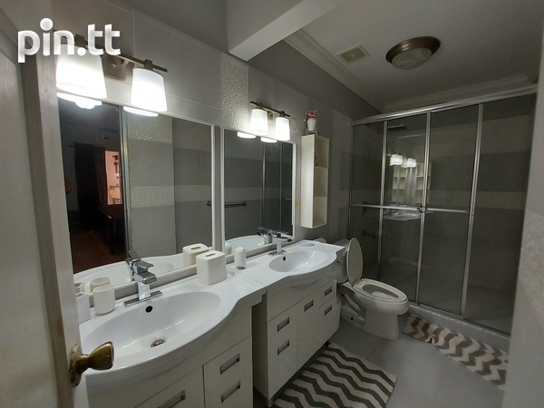 1 Bed Fully Furnished, Spanish Villas Apartment, Cascade.-8