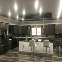 American cupboards and furniture