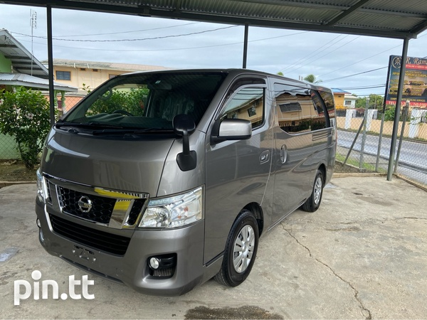 Nissan Other, 2017, RoRo-2