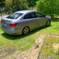 Nissan Sylphy, 2008, PCY