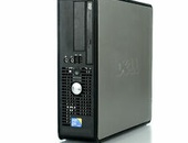 Dell OptiPlex 780 - SFF - Dual Core Cpu - 4 GB - 500 GB - Wins 10 - Of