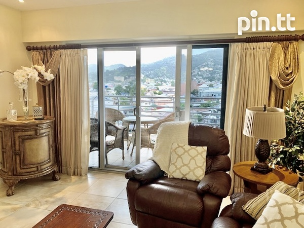 One woodbrook Place 2 Bedroom Apartment-7