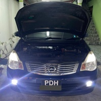 Nissan Sylphy, 2010, PDH