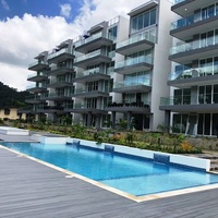 Brendan's Place, Maraval Apartment with 2 Bedrooms