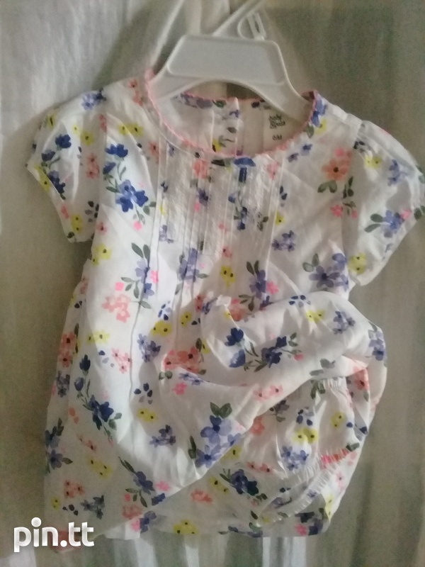Baby girl clothes-5
