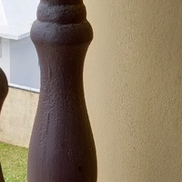 Concrete Balusters