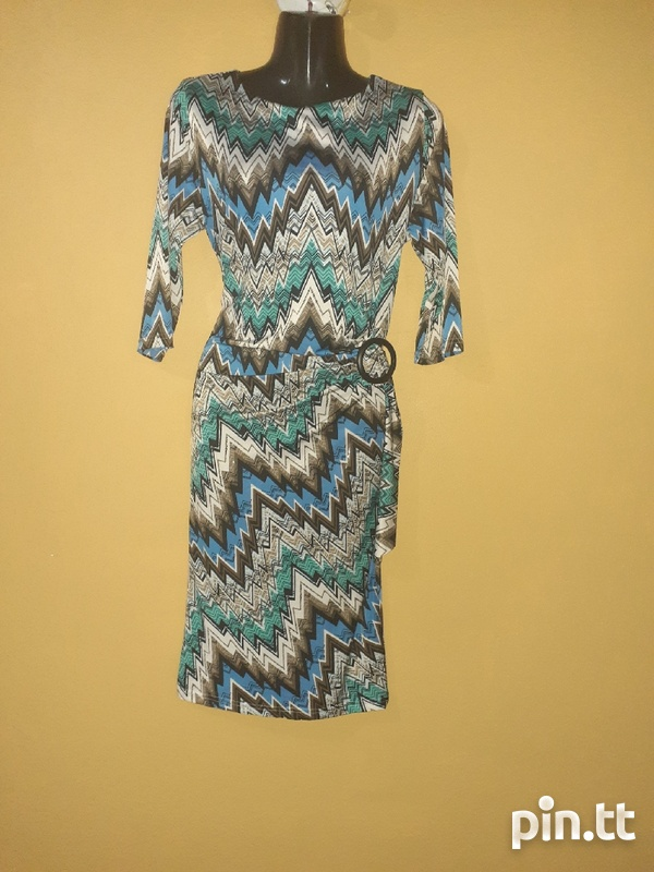Used women's dresses and tops-3