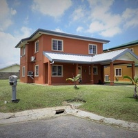 3 Bedroom House Arima