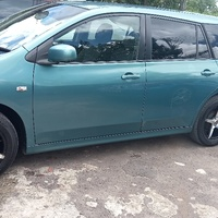 Nissan Wingroad, 2008, PCL
