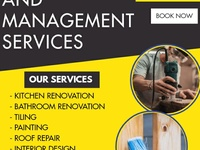 Residential Renovation and Management
