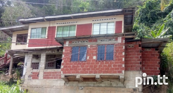 Two Storey Fixer Upper House-1